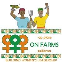 Women on Farms Project