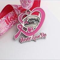 Kinabalu Pink Ribbon