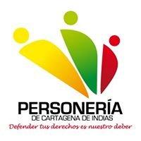 Personería Distrital Cartagena de  Indias