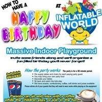 Inflatable World Werribee