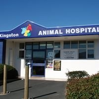 Kingston Animal Hospital