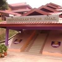 Perpustakaan Tun Dr. Ismail, UiTM Johor