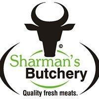 Sharman's Butchery