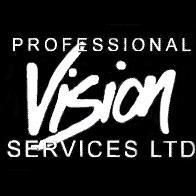 Professional Vision Services