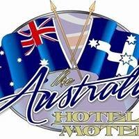 Australia-Hotel Cessnock