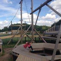 Meriden Adventure Playground Chelmsley Wood