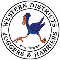 Western districts joggers and harriers