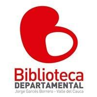 Biblioteca Departamental Jorge Garcés Borrero