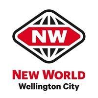 New World, Wellington City