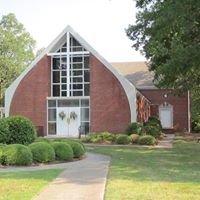 Wingate United Methodist Church