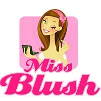 Miss Blush Pamper Parties