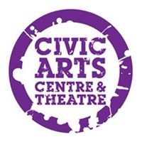 Civic Arts Centre and Theatre