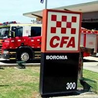 Boronia Fire Brigade - CFA
