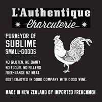 L'Authentique New Zealand Charcuterie
