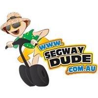 Segway Dude