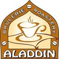 Brûlerie Aladdin Roastery (Café/Coffee)