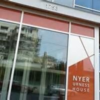 Nyer Urness House