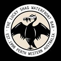 The Lucky Shag Waterfront Bar
