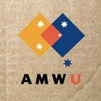 AMWU - Australian Manufacturing Workers' Union