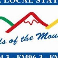 Sounds of The Mountains FM96.3 FM94.3 FM94.1