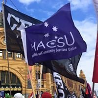 Health and Community Services Union (HACSU)