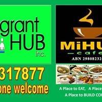 MiHUB Cafe
