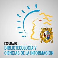 Escuela de Bibliotecología y Ciencias de la Información