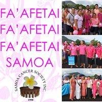 Samoa Cancer Society