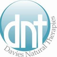 Davies Natural Therapies Pty Ltd