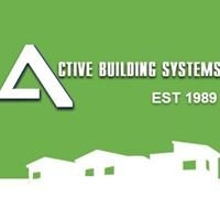 Active Building Systems