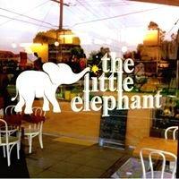 The Little Elephant