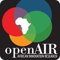 Open African Innovation Research - Open AIR