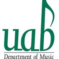 UAB Department of Music