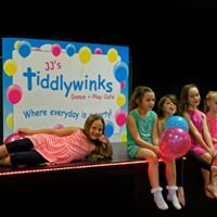 Tiddlywinks Dance & Play Cafe and Indoor Play Centre