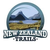 New Zealand Trails