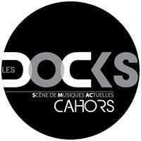 Les Docks - Scène de Musiques Actuelles