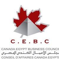 Canada Egypt Business Council