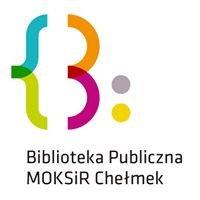 Biblioteka Publiczna MOKSiR w Chełmku