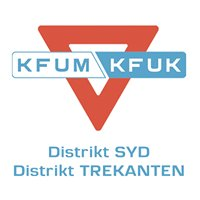 KFUM og KFUK i Distrikt Syd og Distrikt Trekanten