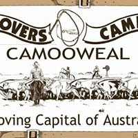The Drovers Camp