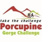 Porcupine Gorge Challenge