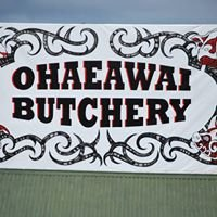 Ohaeawai Butchery