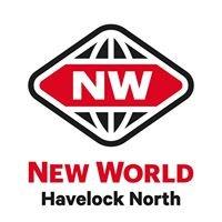 New World Havelock North