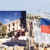 Embassy of Russia to Malta