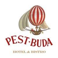 Pest-Buda Bistro & Hotel