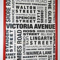 Victoria Ave Butcher