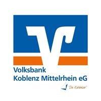 Volksbank Koblenz Mittelrhein eG