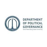 Department of Political Governance / Кафедра политического управления СПбГУ