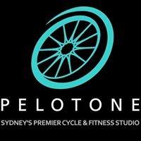 Pelotone - Sydney's Premier Cycle & Fitness Studio