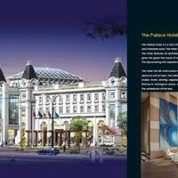 Ajman Palace hotel